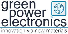 Green Power Electronics, logo - Converdan A/S