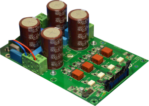 Power Electronics PCB Design and manufacturing