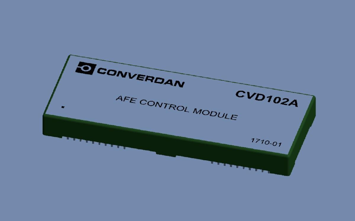 Converdan Control Module