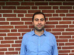 Yamen-Saad R&D Engineer at Converdan