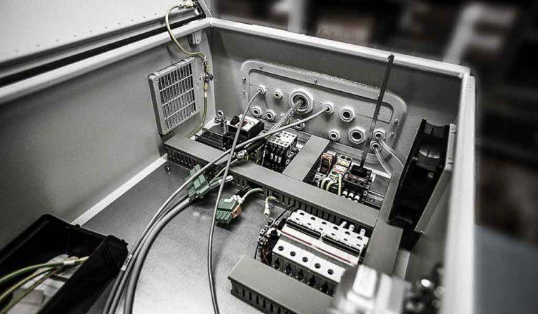 Converdan Manufacturing, Panel-Shop