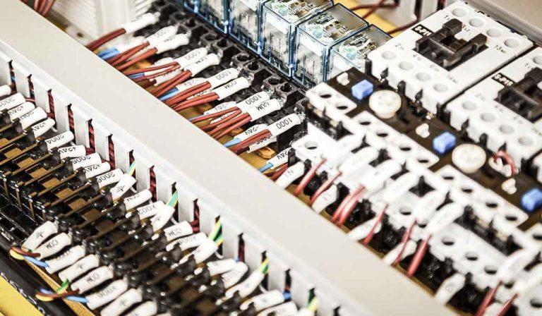 Converdan Manufacturing, Manufacturing - Panel Shop