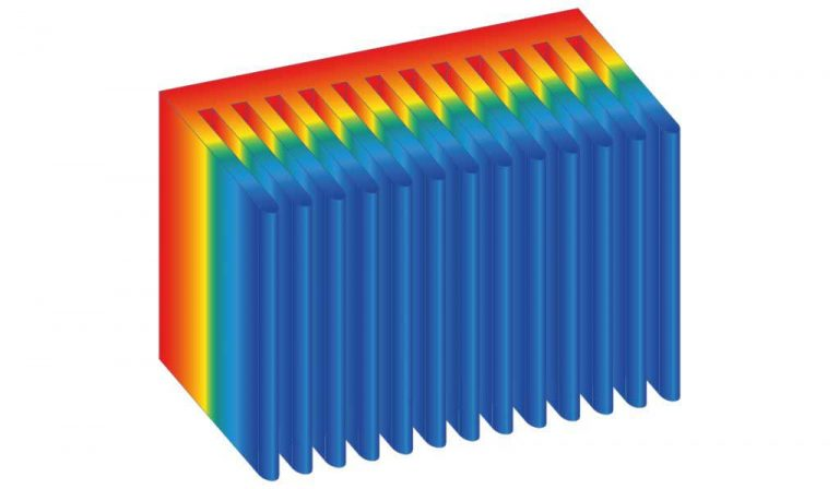 Converdan Product Development - Mechanics-Heat Sink