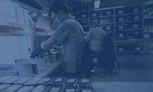 Converdan Electronics Manufacturing, Box-Build assembly