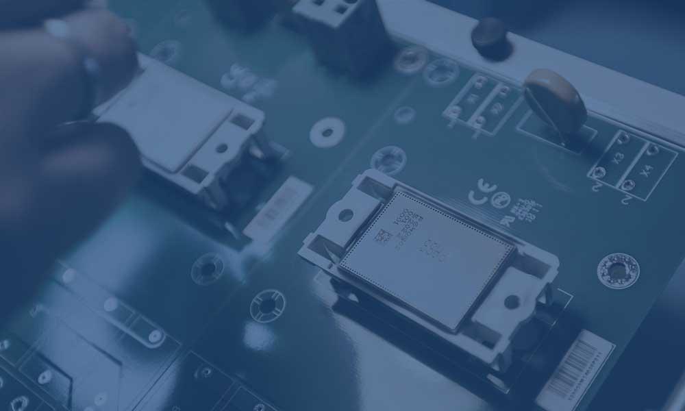 Power Electronics Design & Manufacture - Converdan A/S