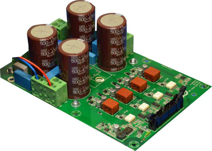 Converdan Product Development, PCB, Verfication & Test