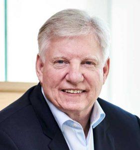 Frank Eisby, CEO at Vetaphone-Converdan case study