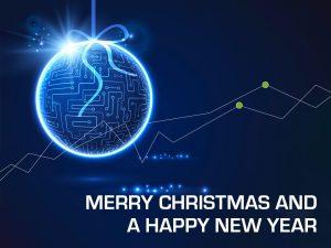 Merry Christmas 2019 - Converdan