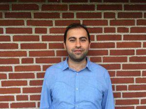 Yamen Saad, R&D Engineer at Converdan A/S