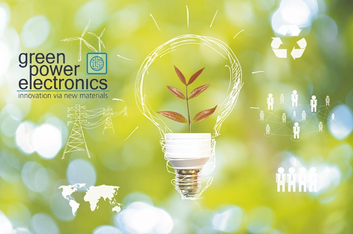 Green Power Electronics Project