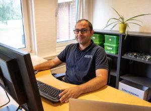 Yamen Saad, Converdan Engineer