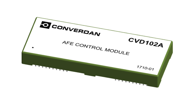 Converdan Converter Control Module