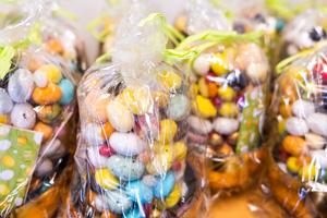Easter time at Converdan