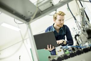 NPI Engineer søges
