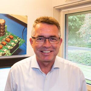 Arne Pedersen - Supply Chain Manager at Converdan