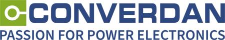 Converdan A/S – Power Electronics
